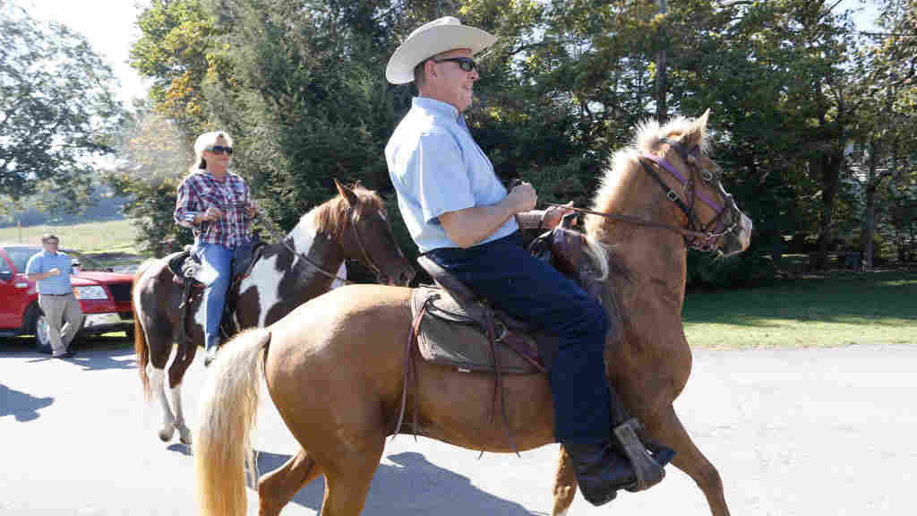 New Allegations Surface Against Moore As His Campaign Tries To Discredit An Accuser